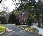 Grove Hill Apartments, West Haven, CT
