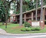 Building, Carriage Hill Apartments