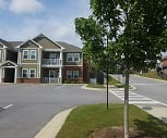 HORIZON SENIOR VILLAGE, Cedar Ridge Elementary School, Grovetown, GA