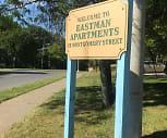 Eastmin & Bixby, Poughkeepsie High School, Poughkeepsie, NY