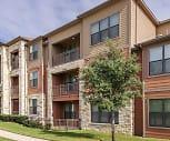 Bulverde Oaks, Hill Middle School, San Antonio, TX