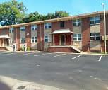 Chateau Chennault, Frank Lebby Stanton Elementary School, Atlanta, GA