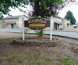 Woodsvilla Apts, Aberdeen, WA