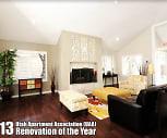 Living Room, Overlook Point