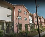 McCaleb Supportive Housing, Gretna, LA