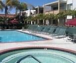Pool, Copa Triana