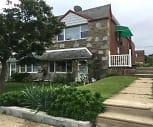 Fairfield Apartments, Louis H Farrell School, Philadelphia, PA