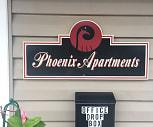 Phoenix Apartments of Pontiac, Piper City, IL
