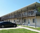 Lakeview Apartments, 68601, NE