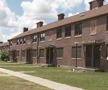 Craven Terrace, St Paul Catholic School, New Bern, NC