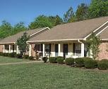Parkwood Apartments, Saks, AL