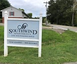 Southwind Apartments, Philippi, WV