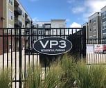 VP3 APARTMENT COMPLEX, Mack North, OH