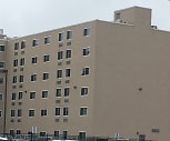 Cathedral Square Senior Citizen'S Housing, Trenton, NJ