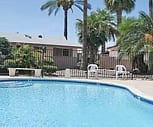 Tahiti Palms, Ingleside Middle School, Phoenix, AZ