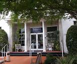Tradewinds Apartment Hotel, North Beach Elementary School, Miami Beach, FL