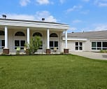 Building, Vinecroft Retirement Community