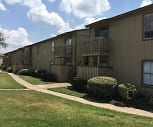Villa Madrid, Landis Elementary School, Houston, TX