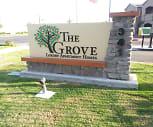 The Grove, Tulare, CA