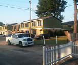 Pear Orchard Apartments, Millport, AL