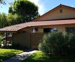 Woodbury Patio Homes, Jordan Intermediate School, Garden Grove, CA