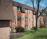 Garfield Manor, Summit Academy Community School Warren, Warren, OH