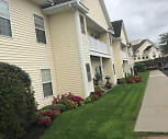 Parkwood Heights Senior Living Community, 14522, NY