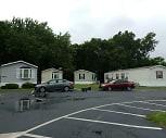 Madison Oaks, Madison High School, Madison Heights, MI