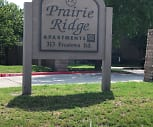 Prairie Ridge Apartments, Grand Prairie Collegiate Institute, Grand Prairie, TX