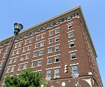 69 Suffolk Street Apartments, Holyoke High School, Holyoke, MA