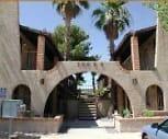 Golden Sands, Apache Junction High School, Apache Junction, AZ