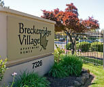 Breckenridge Village, Sacramento, CA