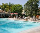 Pool, Santa Maria