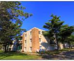 Lincoln Estates, Wilson Elementary School, Anoka, MN