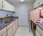 Chugach South Apartments, Hanshew Middle School, Anchorage, AK