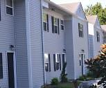 Elkhart Apartments, Deep Creek Middle School, Chesapeake, VA