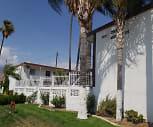 San Bernardino Apartments, Del Vallejo Middle School, San Bernardino, CA