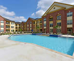 SPRING TRACE SENIOR APARTMENTS, The Woodlands, TX