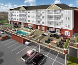 The Residences at Chagrin Riverwalk, Painesville, OH