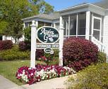Azalea Gardens, River Ridge, LA
