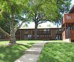 Westbrooke Glen, Trailridge Middle School, Shawnee Mission, KS