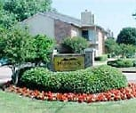 Highlands of Duncanville, Byrd Middle School, Duncanville, TX