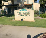 Vintage Apartments, Lodi Middle School, Lodi, CA