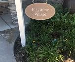 Flagstone Village, Donald E Gavit Middle High School, Hammond, IN
