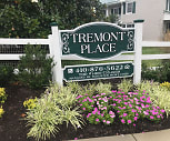 Tremont Place, 21157, MD