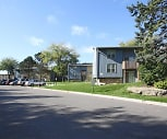 Ridgecrest Apartments, Madison Country Day School, Waunakee, WI
