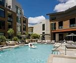 Pool, Montrose