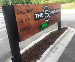 The Standard At Boonestudent Apartments, Boone, NC