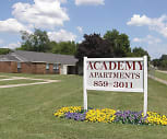 Academy Apartments, JF Drake State Technical College, AL