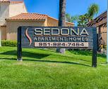 Community Signage, Sedona